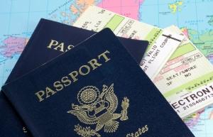 Blog Passport