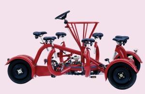 Conference Bike