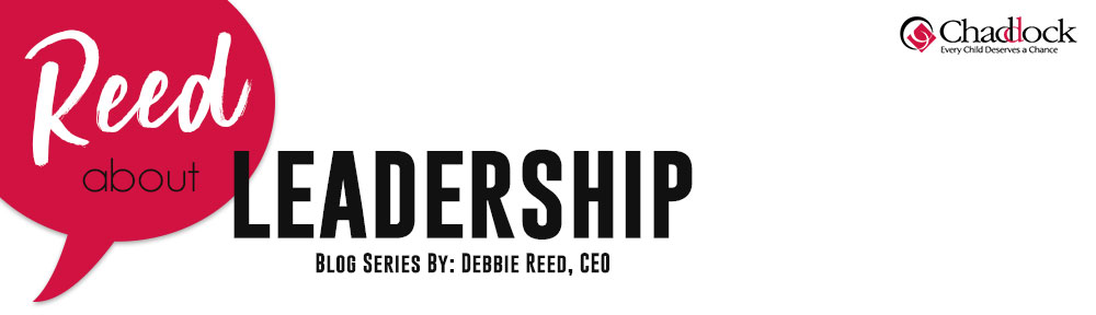Reed About Leadership