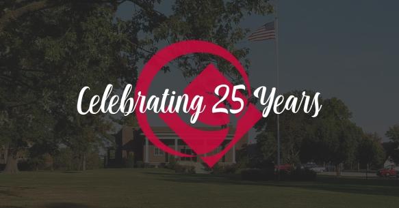 Celebrating25Years